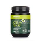 【香港直邮】MELROSE 澳洲有机绿瘦子(大麦)若叶青汁200g 绿植膳食纤维调节酸碱