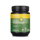 【香港直邮】MELROSE 澳洲有机绿瘦子(小麦)草青汁200g 膳食纤维粉