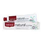 新西兰Red Seal红印天然草本和矿物质无氟牙膏110g/支  保质期到2020年4月