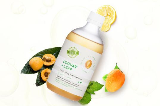 【香港直邮】澳洲Bio E天然枇杷麦卢卡蜂蜜酵素 500ml