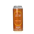 24瓶装德国克雷斯顿啤酒 小麦啤酒500ml/瓶