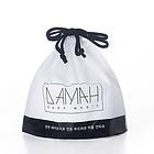 韩国DAMAH黑魔法一次性洗脸巾洁面巾擦脸卸妆巾80片/包