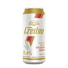 24瓶装德国进口 克雷斯顿(畅饮)小麦啤 500ml