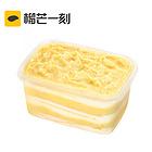 【国货精品】榴芒一刻榴莲千层盒子 约454g/盒,适合1-2人食用