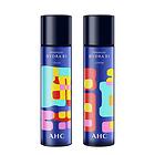 【香港直邮】韩国AHC B5玻尿酸限量版水乳两件套