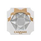 CANMAKE/井田 高光霜 2g  #02銀色 輕透清爽