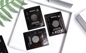 意大利BRACCA蓓瑞姿泡泡面膜氧氣面膜 20片/盒