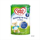 英國原裝進口牛欄 新版3段嬰兒奶粉 純凈奶源 800g/罐  新老包裝隨機發貨
