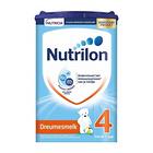 荷蘭原裝進口 Nutrilon牛欄本土嬰兒奶粉4段  新老包裝隨機發貨