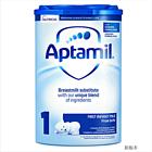 英國 原裝進口 Aptamil愛他美 1段奶粉(0-6個月) 800g/罐 新老包裝隨機發貨
