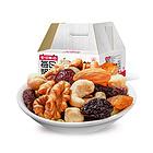 【国内贸易】【礼盒装】一对一生每日坚果混合干果16g*30包零食组合 办公室休闲小零食