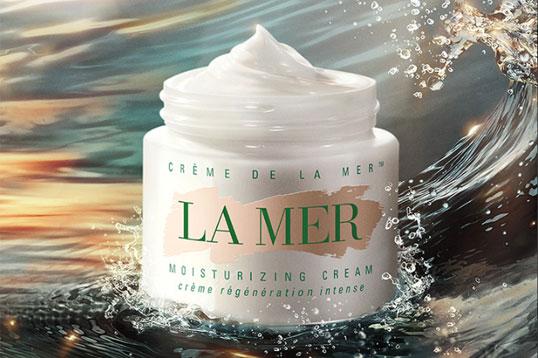 海藍之謎La MER乳液精華面霜 傳奇經典面霜 修護滋潤 60ml/瓶