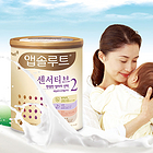 韩国每日金典Sensitive 抗敏婴幼儿奶粉 2阶段(明智妈妈的选择2段)