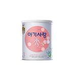 韩国直邮[南阳奶粉]爱婴宝秀S 3段 750g/罐 适合6个月~1岁的宝宝