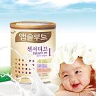 韩国每日金典Sensitive 抗敏婴幼儿奶粉 1阶段(明智妈妈的选择1段)