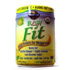 Garden of Life生命花园 原生食物 高蛋白健体减肥冲剂 控制食欲 精瘦肌肉块 16盎司(451g)/瓶
