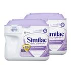 美国原装进口 Similac雅培 Total Comfort 抗过敏全护配方奶粉 638g/罐*2