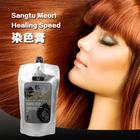 韩国  Sangtu Meori Healing Speed 染色膏 500g