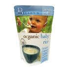 澳大利亚 Bellamy's Organic Baby Rice 贝拉米婴儿有机米糊4+ 125g