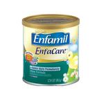 美国原装进口正品 Enfamil美赞臣 EnfaCare 早产儿配方奶粉1段 363g/罐