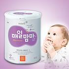 韩国每日金典 科学配方 婴幼儿天然奶粉 QT 2阶段