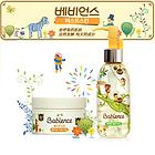 韩国 LG Babience First Skin 纯天然ATO保湿嫩肤霜 100ml & 纯天然保湿润肤精油 150ml
