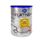 新西兰原罐原装进口 A2高端婴幼儿配方牛奶粉3段 900g/罐