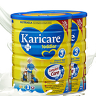 澳大利亚原装进口 Karicare可瑞康 普通装婴幼儿牛奶粉3段 2罐装