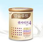 韩国每日金典Sensitive 抗敏婴幼儿奶粉 4阶段(明智妈妈的选择4段)
