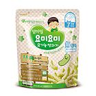 韩国每日金典 妈妈咪 美味有机米 点心  西兰花(适合7个月以上的宝宝)