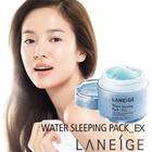 韩国LANEIGE兰芝 夜间锁水修护面膜 80ml