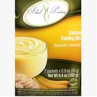 理想蛋白香蕉布丁混合1box / 7包新的无麸质饮食减肥