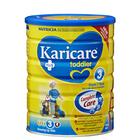 澳大利亚原装进口 Karicare可瑞康 普通装婴幼儿牛奶粉3段 900g/罐