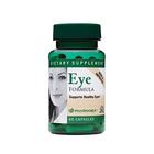 Nuskin美国华茂 护眼胶囊 天然营养保护视网膜护眼胶囊 60粒/瓶 正品直邮