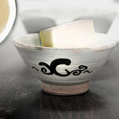 韩国 La Claire 滋润美白米酒(酵母)香皂 100g