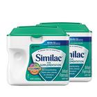 美国原装进口 Similac雅培 Supplementation母乳补充奶粉1段 658g/罐*2