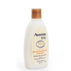 美国艾维诺Aveeno婴儿燕麦保湿滋润洗发露354ml
