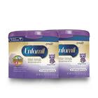 美国原装进口正品 Enfamil美赞臣 防胀气婴幼儿奶粉1段 610g/罐*2