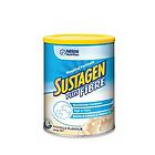 Nestle雀巢SUSTAGEN plus孕妇牛奶粉加纤维香草味900g/罐