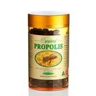 澳大利亚 CARELINE/柯蓝 Propolis 澳洲原装蜂胶胶囊 500mg*365粒