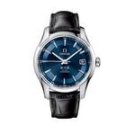 歐米茄/OMEGA Hour Vision系列 明亮之藍 431.33.41.21.03.001男士腕表
