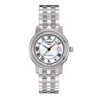 Tissot 天梭 女式手表 T0452071111300 女式商务手表