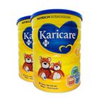 原装进口 Karicare可瑞康 普通装婴幼儿牛奶粉1段 2罐装