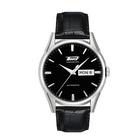 Tissot天梭2014年新款 男士手表  精钢外壳 T0194301605101