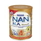 澳大利亚原装进口 Nestle雀巢婴儿奶粉 NAN HA 超级能恩4段 800g/罐