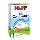 德國原裝進口 喜寶HiPP 益生菌Combiotik奶粉 1段(0-6個月) 600g/罐