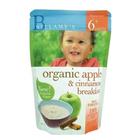 澳大利亚 Bellamy's organic baby porridge贝拉米婴幼儿有机米粉 6+ 125g