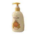 韩国 ECOLAND 婴儿润肤乳 深层滋润 持久保湿(300ml/瓶)
