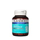 BLACKMORES澳佳宝 Lutein-defence 叶黄素护眼胶囊60粒/瓶