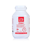 澳大利亚BIO ISLAND Bio-Island Zic 小熊补锌咀嚼片 补锌维生素 提高免疫力 120粒/瓶